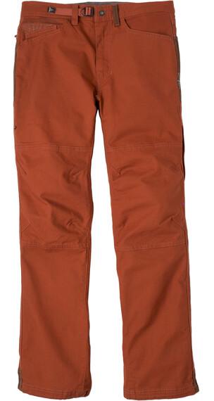Prana Continuum - Pantalon Homme - marron